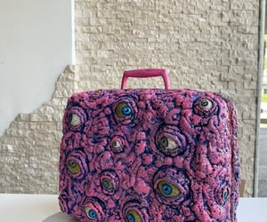 accessories, bag, and illusion image