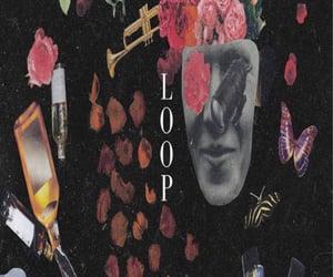 loop, patron, and wallpaper image