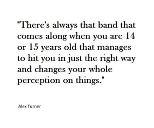 band, quotes, and teenage image