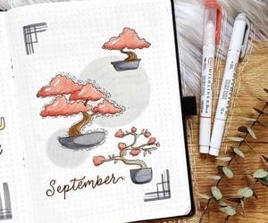 great-bullet-journal-spread-ideas-for-september-cover-page-julianne-doodles.jpg (642×639)