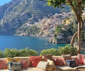 europe, luxury, and pillow image