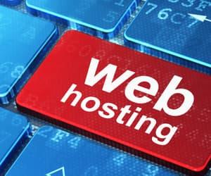 web hosting image