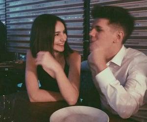 beautiful, love, and boyfriend image
