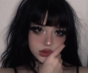 alt, alt girl, and alternative image