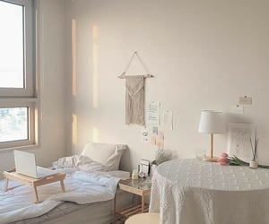 aesthetic, pastel, and room image