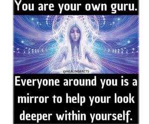 guru, healthy, and inspiration image
