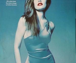 90s, fashion, and vogue magazine image