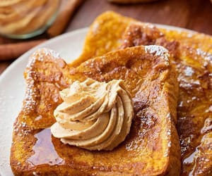food, french toast, and article image