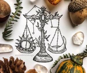 airy, Libra, and zodiac image