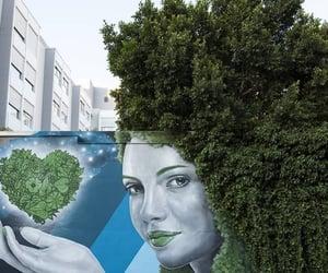 graffiti, arte, and callejero image