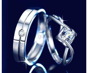 diamond, wedding, and anniversary gift image