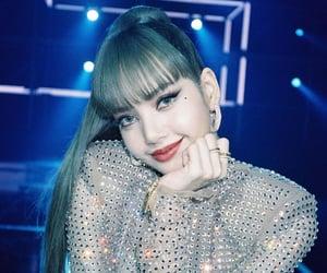 girl, k-pop, and lisa image