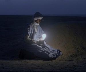 aesthetic, cinema, and desert image