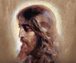 Catholic, holy, and christus image