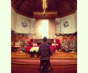Catholic, crucifix, and katholisch image