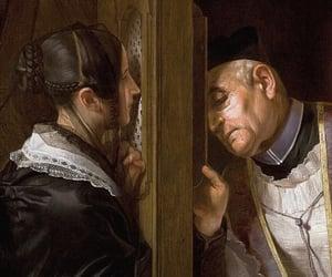 Catholic, sacraments, and penance image