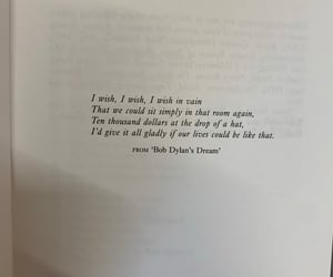 poem and wish image