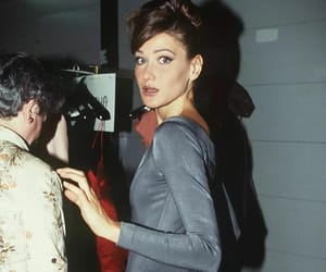 1990s, 90s, and Carla Bruni image