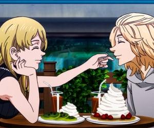 anime, emma, and draken image