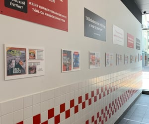 fastfood and fiveguys image