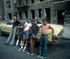 80s, youth, and harlem image