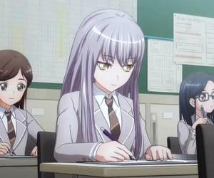 3d, anime girls, and bandori image