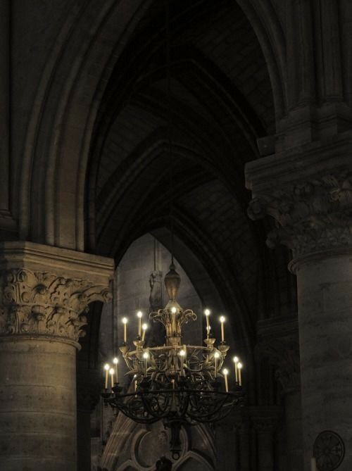 dark, chandelier, and architecture image