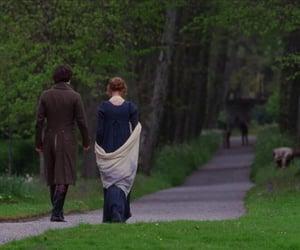 jane austen, movie, and victorian image