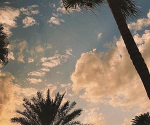 beauty, beautiful, and clouds image