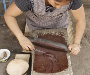 chocolate, mexican culture, and mexico lindo image