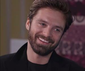 actor, beautiful, and sebastian stan image