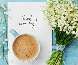 hello, good morning, and hi image