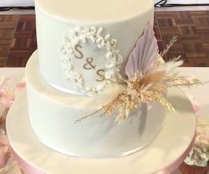 asian, boho, and cake image