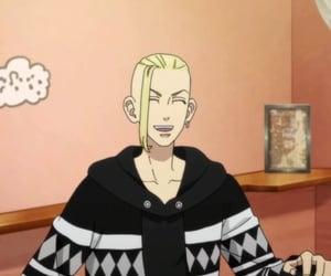 ken, anime boy, and tokyo revengers image