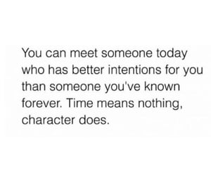 love, character, and quotes image