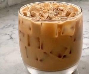 beige, caffeine, and coffee image