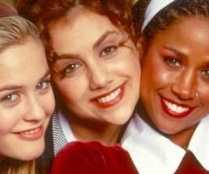 90s, Clueless, and header image