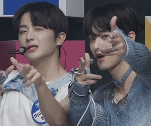 kpop, juyeon, and hyunjae image