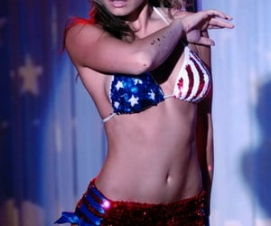 america, woman, and smallville image
