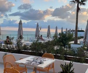 breakfast, dawn, and Greece image