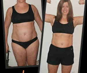 fitness, loseweight, and weightlose image