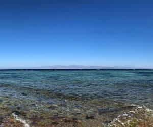 nature, panorama, and sea image