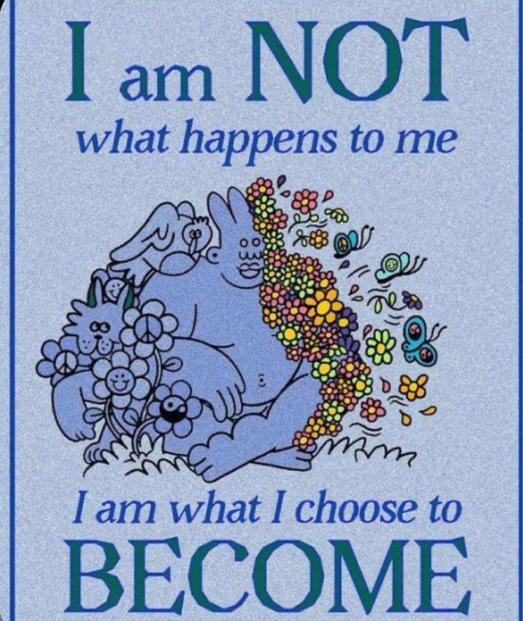 change and become image