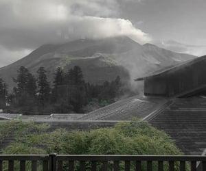 archive, buildings, and landscape image