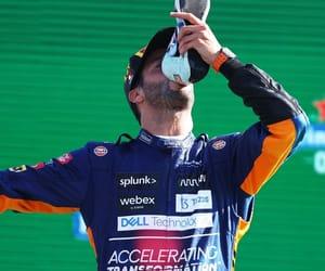 winner, monza, and italian gp image
