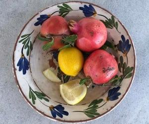 aesthetic, art, and fruit image