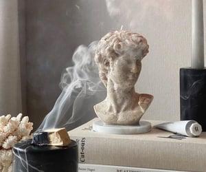 basic, interior, and smoke image