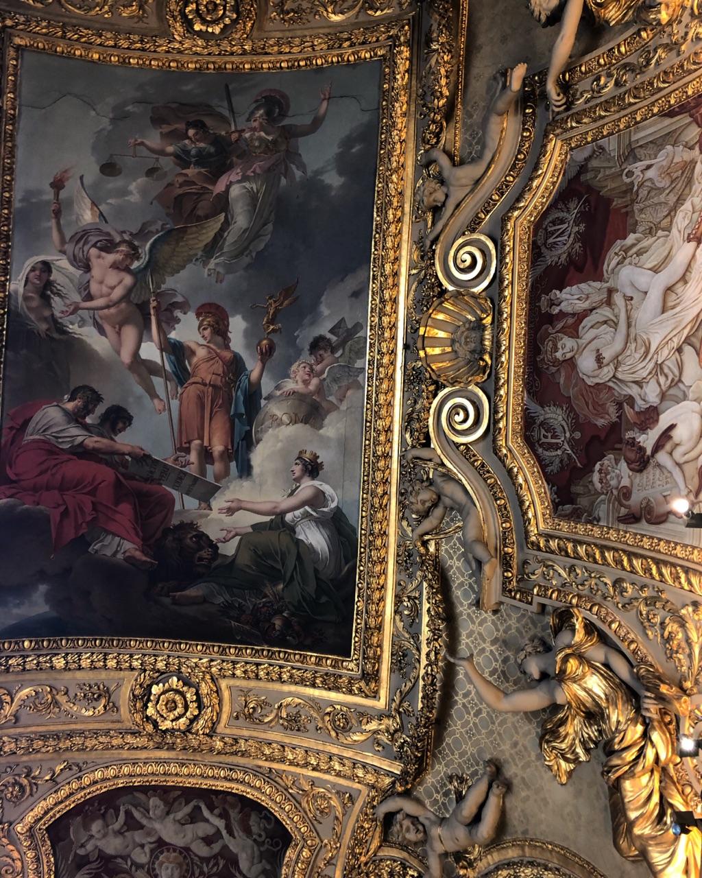 above, art, and Leonardo image