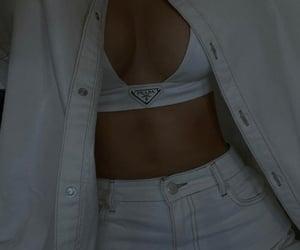 bra, bralette, and fashion image