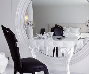 chandelier, decor, and furniture image